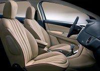 Lancia Delta - interior exclusivist