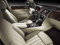 Bentley Continental Flyng Spur 2009 - imagine interior