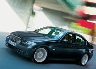BMW Seria 3 - modelul de lux favorit al europenilor