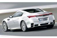 Honda NSX - 550 CP si 570 Nm