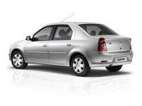 Dacia Logan facelift - mai sigura