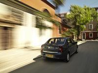 Dacia Logan facelift - aceleasi motorizari
