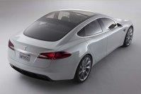Tesla Model S - concurent pentru Fisker Karma