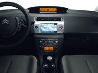 Citroen C4 - interior îmbunătăţit