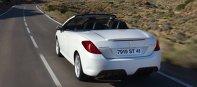 Peugeot 308 CC - fratele lui 207 CC