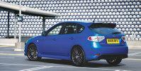 Subaru WRX STI 380S