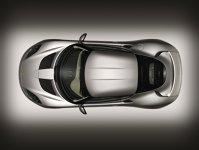 Lotus Evora - motor central si 4 locuri