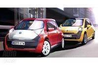 Fiat Topolino va fi un BMW
