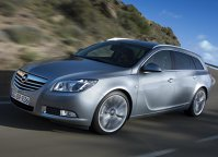 Test Opel Insignia Sports Tourer