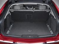 Cadillac CTS Sport Wagon - spaţiu berechet