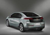 Chevrolet Volt arata foarte ok