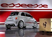 Fiat 500 Abarth Essesse - wow !