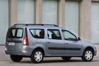 Dacia Logan MCV facelift - e ok