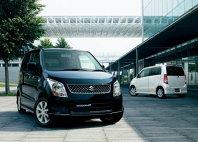 Suzuki Wagon R -  Pentru ea
