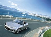 Mazda MX-5, facelift inspirat de RX-8