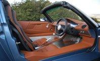 Interior tipic unei masini sport