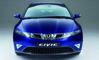 Honda Civic 5 usi facelift