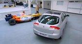 Renault Laguna 3 - Noi poze