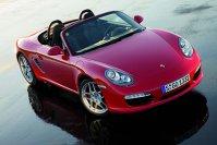 Noul Porsche Boxster