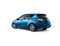 Mazda3 - un spate mai sportiv
