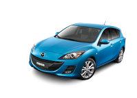Mazda3 - zoom zoom in 5 usi