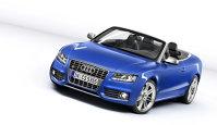 Audi A5 este foarte elegant