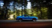 Un Mustang ce merita putina atentie