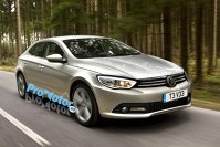 VW Passat - speculaţii