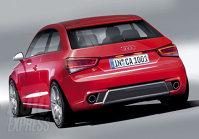 Bomba pe roţi se numeste Audi S1