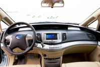 BYD e6 are autonomie de 400 km