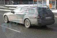 Mercedes Clasa E Estate- spate
