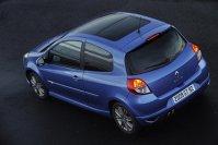Renault Clio facelift - spate