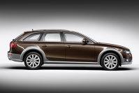 Allroad - deja un trademark Audi