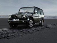 Mercedes G Class Edition30