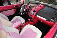 Totul roz. Malibu Pink