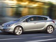 Opel Astra - Informaţii oficiale