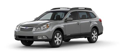Noul Subaru Legacy a fost lansat mai intai in America