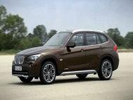 BMW X1 - Informaţii oficiale