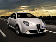 Alfa Romeo Mi.To Multiair