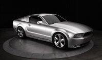 Mustang Lee Iaccoca