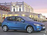 Kia Ceed Facelift - Informaţii oficiale
