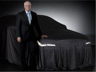 Audi A8 primele foto oficiale
