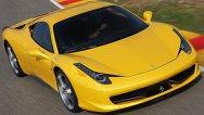 Ferrari 458 Italia - Informaţii oficiale