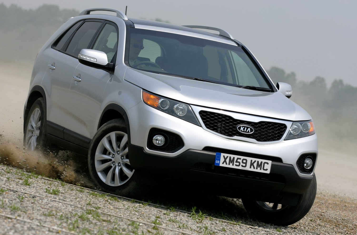 Kia Sorento   Nice HD Wallpapers