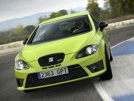 Seat Leon Cupra R Facelift - Informaţii oficiale