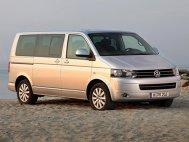 Volkswagen Transporter Facelift - Informaţii oficiale
