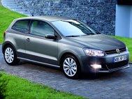 Volkswagen Polo 3 uşi - Informaţii oficiale