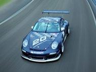 Porsche 911 GT3 Cup - o nouă bestie racing