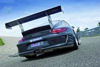 GT3 RS Cup - gandit racing