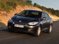 Renault Fluence este noul Megane Sedan